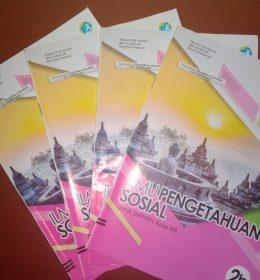 Buku LKS IPS SMP/MTs